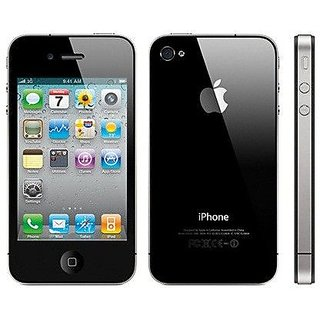 Apple iPhone 4S 8GB  Excellent Condition (6 Months Warranty)