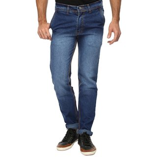 Wajbee Mens Jeans
