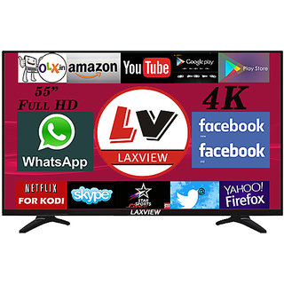 LAXVIEW 55IN1010LA 55 Inches Full HD LED TV
