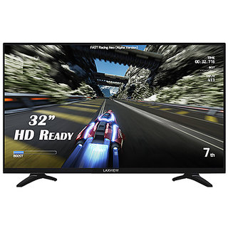 LAXVIEW 32IN4003LA 32 Inches Full HD LED TV