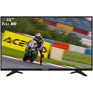 LAXVIEW 32IN1111LA 32 Inches Full HD LED TV