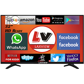 LAXVIEW 32IN2222LA 32 Inches Full HD LED TV