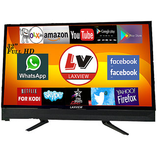 LAXVIEW 32IN8888LA 32 Inches Full HD LED TV