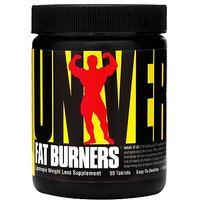 Universal Nutrition Fat Burner, 55 Tablets