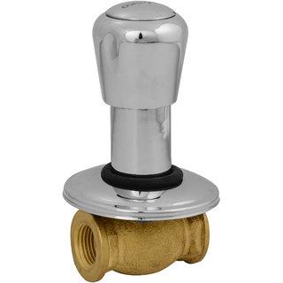 Visko 2015 Dazzling Concealed Tap - Faucet