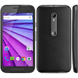 Moto G 3rd Gen, 16GB/Good Condition/ Certified Pre-Owned (3Months Seller Warranty)
