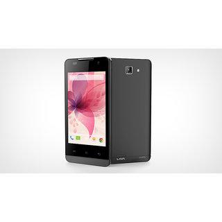 Lava 400Q (1 GB, 4 GB, BLACK)