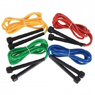 PORT Speed Skipping Rope (Pack Of 4)