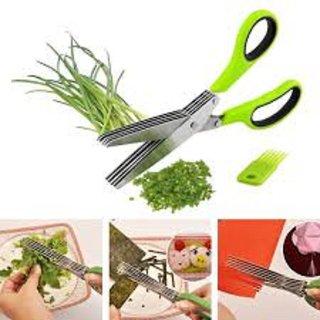 Right Traders Scissors Lightweight Durable Sharp Scissors (pack of 1)