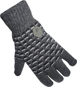 Unisex Woolen Wear Multi color Hand Glove