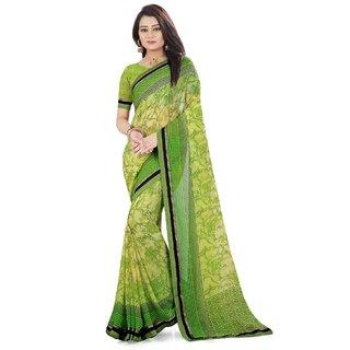 Ashda Fashion  Print Saree
