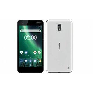 Nokia 2 (8GB 1GB RAM WHITE)