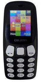 Celkon C310 Dual Sim 1.3MP Camera