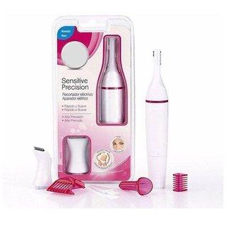 Battlestar Sensitive Touch Electric Trimmer Shaver For Women