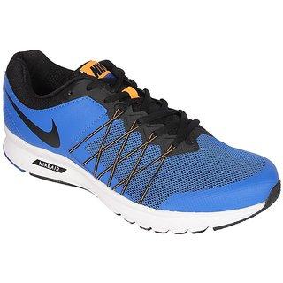 Nike Air Relentless MenS Blue Running Shoes