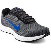 Nike Run All Day Men'S Grey Black Running Shoes