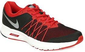 Nike Air Relentless 6 Men'S Red Running Shoes
