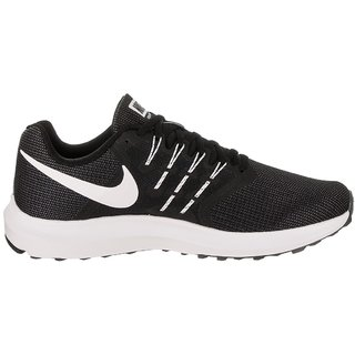 Nike Run Swift MenS Grey Black Running Shoes