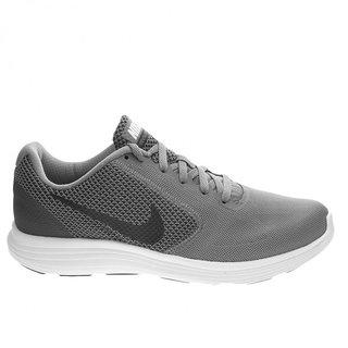 Nike Revolution 3 MenS Grey Running Shoes