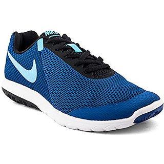 Nike Flex Experience Run 6 MenS Blue Running Shoes