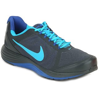 Nike Revolve 2 MenS Blue Running Shoes