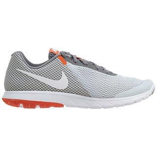 Nike Flex Experience Run 6 MenS Grey Running Shoes