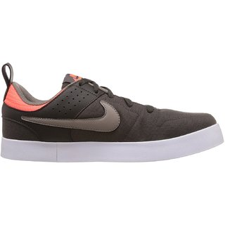 Nike Lite Force MenS Grey Running Shoes