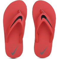 c0b7754f03e Nike Matira Thong Red Slippers for Men online in India at Best price ...