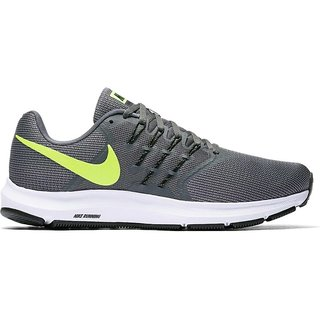 f9dea9bea6f Buy Nike Run Swift Men S Grey Running Shoes Online - Get 32% Off
