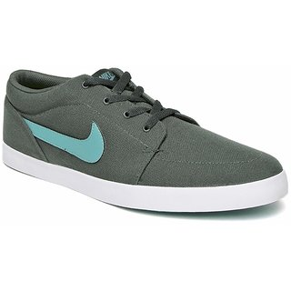 Nike Volio Canvas MenS Grey Running Shoes