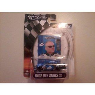 2004 Hot Wheels Mark Martin Race Day Series #6