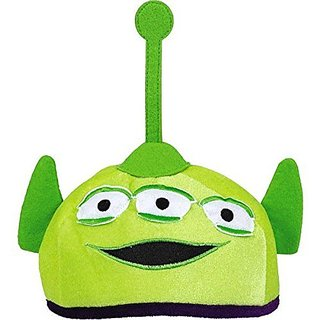 Toy Story 3 Deluxe Alien Hat- 1 count