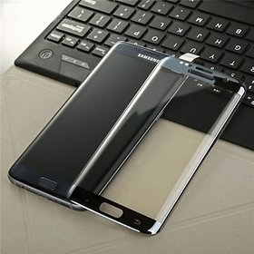 3DCurved Edge-To-Edge Full Screen LUXURY Tempered Glass