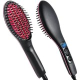 Simply Straight Comb hair straighteners (IMPORTED)