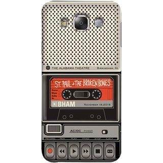 FUSON Designer Back Case Cover for Samsung Galaxy E5 (2015)  :: Samsung Galaxy E5 Duos :: Samsung Galaxy E5 E500F E500H E500Hq E500M E500F/Ds E500H/Ds E500M/Ds  (Vintage Alabama Theatre St Paul The Broken Bones )