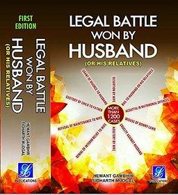 Legal Battle Won By Husband