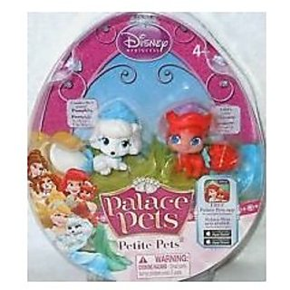 Disney Princess Palace Pets Petite Pumpkin & Treasure Easter Edition 2-pack