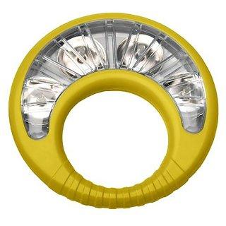 Hohner Kids MT608 Toddler Tambourine - Yellow