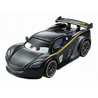 Disney Pixar Cars Lewis Hamilton #2 Diecast Vehicle