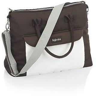 Inglesina Trilogy Diaper Bag, Caffe