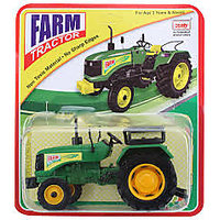 CENTY Toy's - FARM TRACTOR - Color : Green