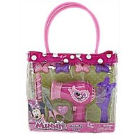 Minnie Beauty Tote