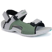 Fuel Mens Boys Stylish Velcro Closure Sandal,Outdoor Sa