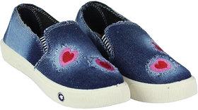 Spero Women's Go Step Walking Shoes