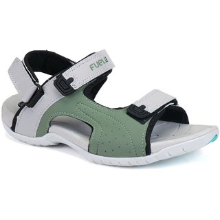 Fuel Mens Boys Stylish Velcro Closure Sandal,Outdoor Sa