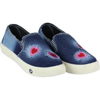 Spero Womens Go Step Walking Shoes