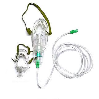 Thermocare Nebulizer Kit Child  Adult Mask