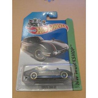 Hot Wheels HW Workshop Toyota 2000 GT