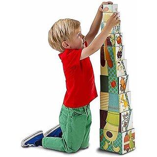 Jef Building Pyramid