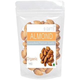 California Almonds 1 KG